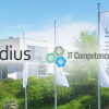 audius übernimmt weitere 22% an IT Competence Group